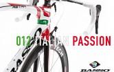 Catalogue Basso 2012