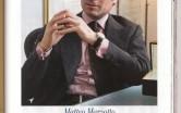 Publishing Vanity Fair - Matteo Marzotto