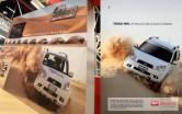ADV & Catalogue Daihatsu
