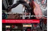 ADV SanDisk Italy 2013